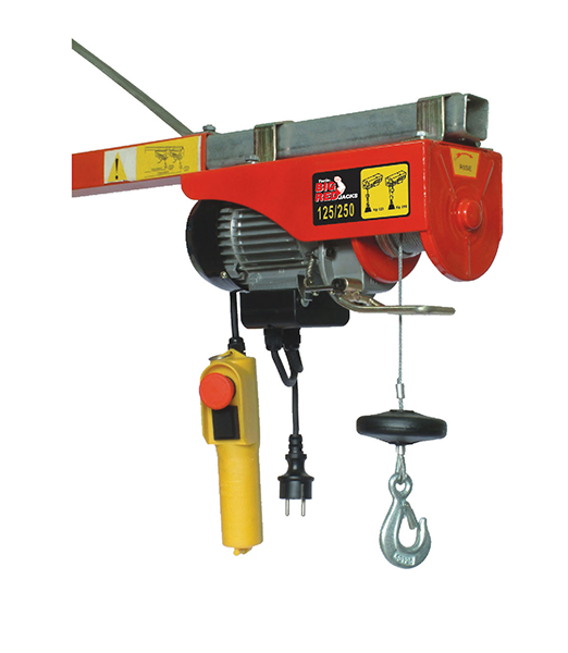 ELECTRIC-HOIST-TRH101