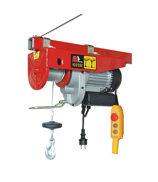ELECTRIC-HOIST-TRH105-TRH106