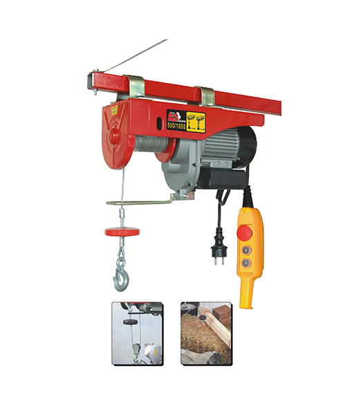 ELECTRIC-HOIST-TRH107-TRH108